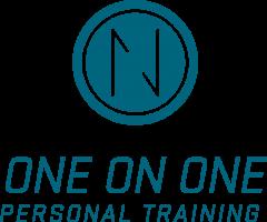 1on1_Personaltraining_Logo_farbig